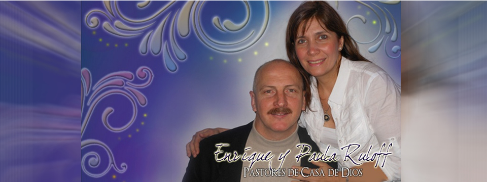 Paula y Enrique